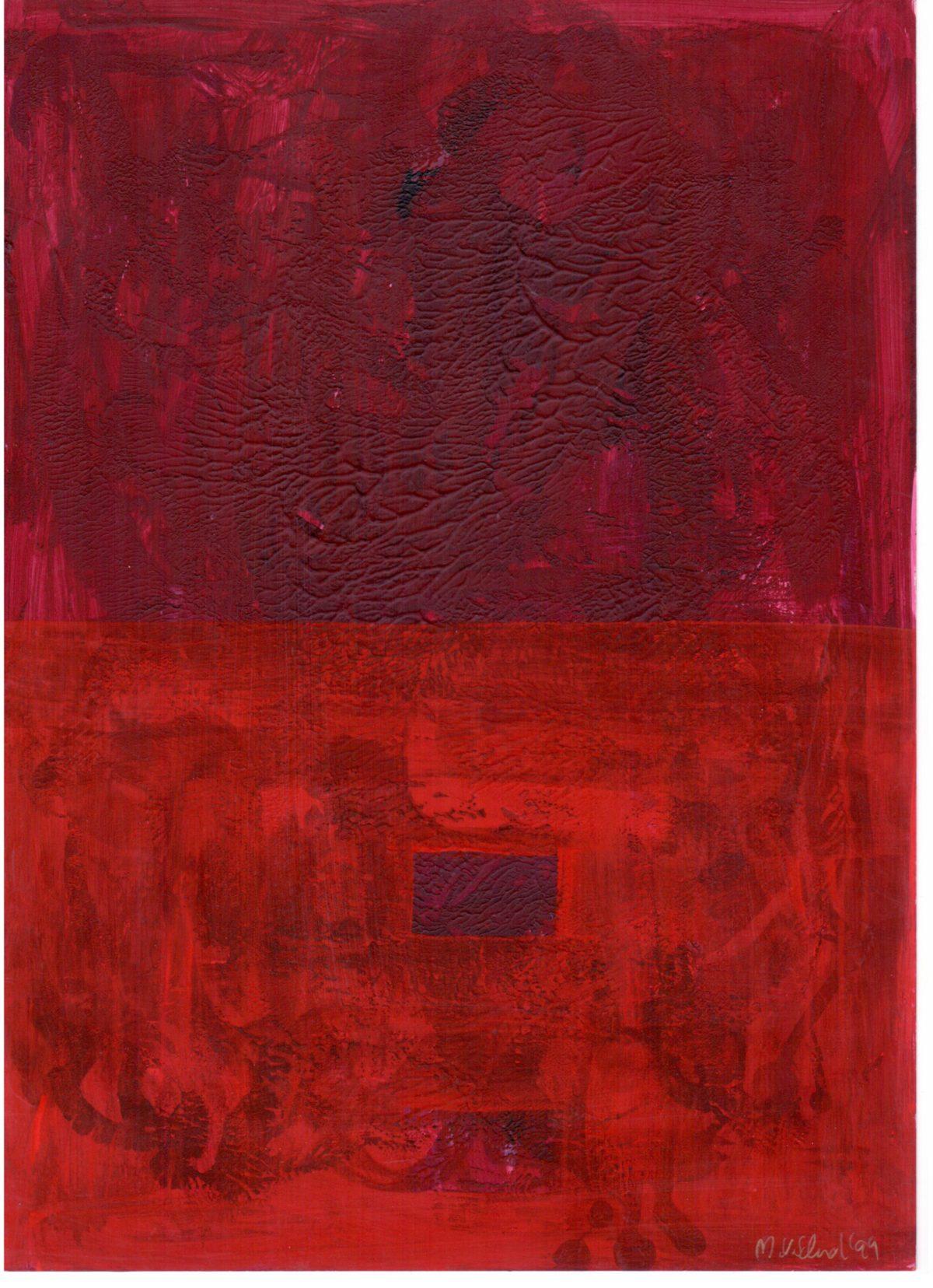 MVS Artefacts 7 painting